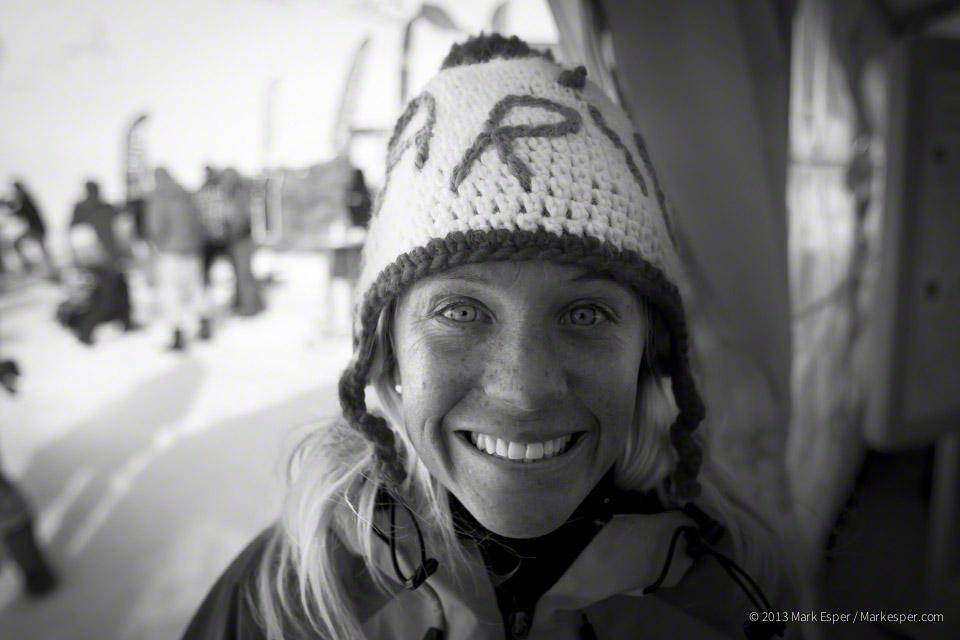 Photographs from The Snow Kite Masters - Mark Esper. Photographer.