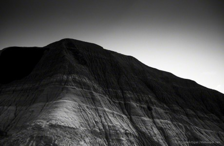 Photographs of Desert Landscapes - MARK ESPER. PHOTOGRAPHER