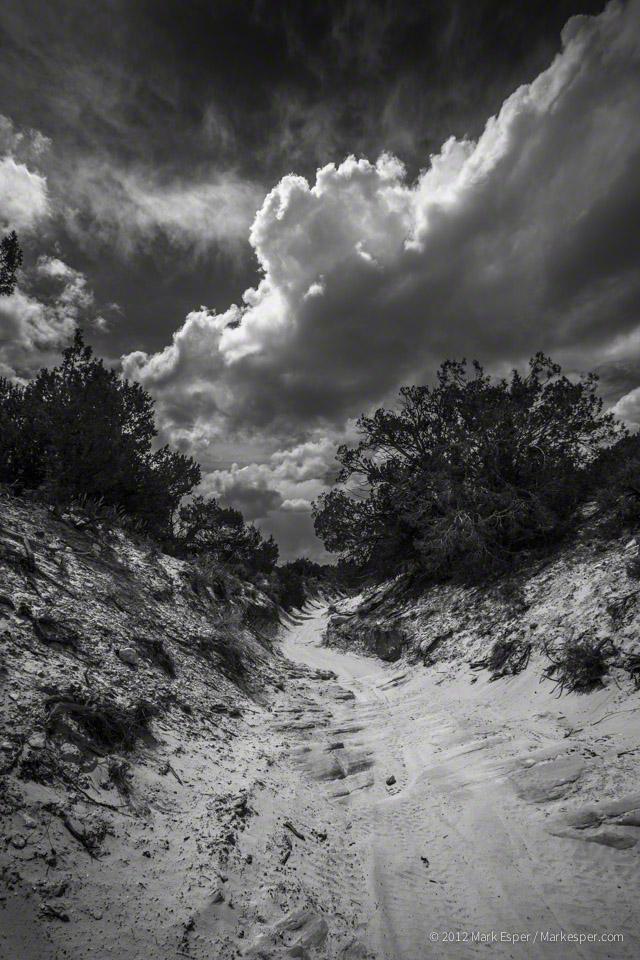 Photographs of Desert Landscapes - MARK ESPER. PHOTOGRAPHER