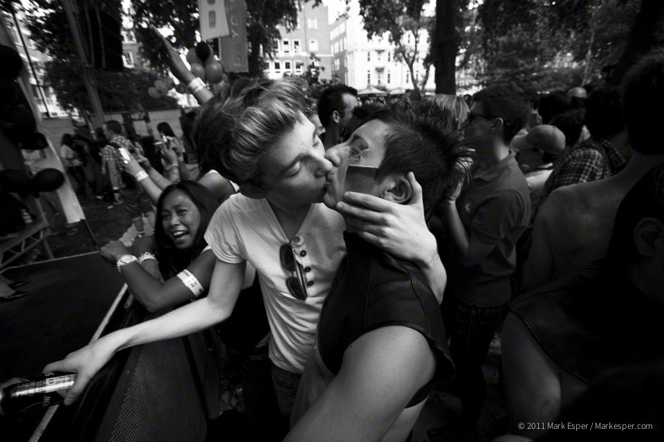 Gay Pride - MARK ESPER. PHOTOGRAPHER