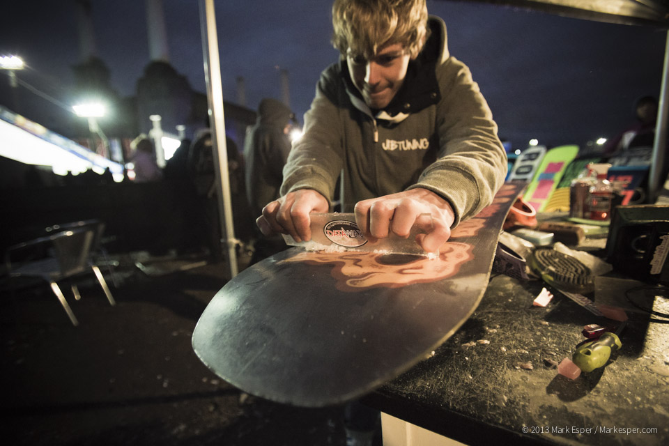 Photographs from The London Freeze Festival - Mark Esper. Photographer.
