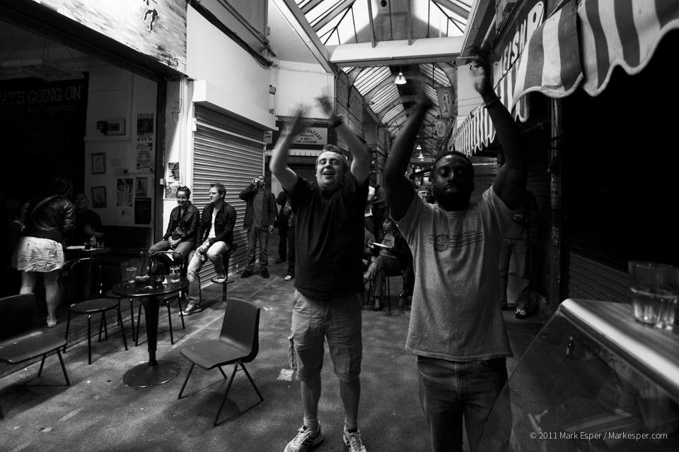 CONFORM: Ranting Rappers - MARK ESPER. PHOTOGRAPHER